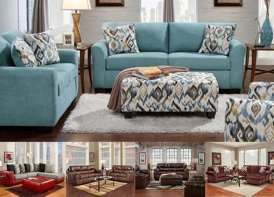 Beau Tampa Bayu0027s Original Discount Furniture And Bedding Company!